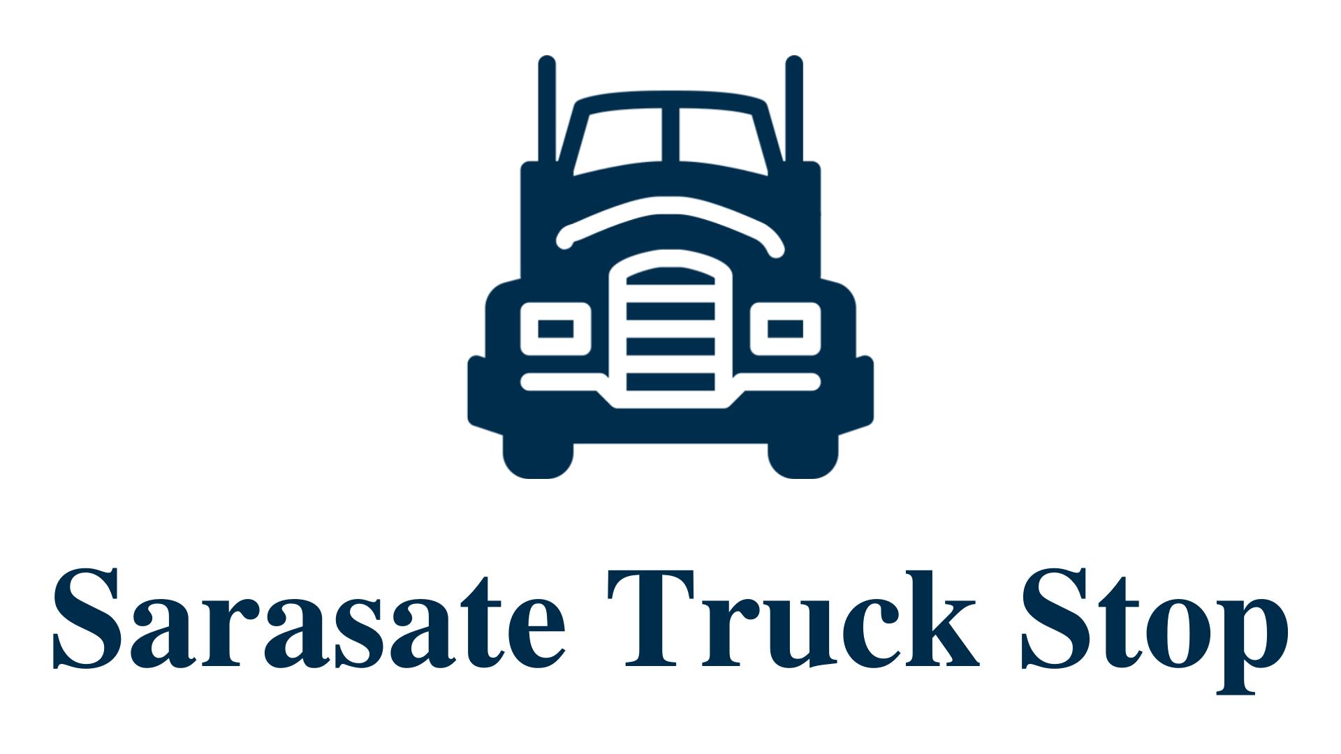 Sarasate Truck Stop